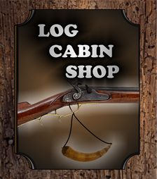Log Cabin Sports Shop