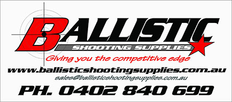 Ballistic Shooting Supplies