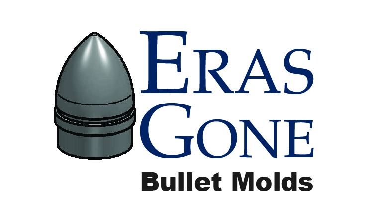Eras Gone Bullet Molds